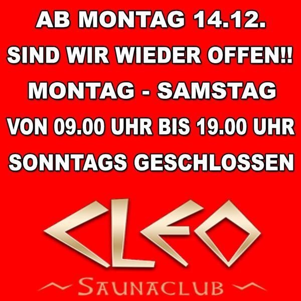 Cleo Club - Clubs and agencies in Bargen promoted by dexy.ch