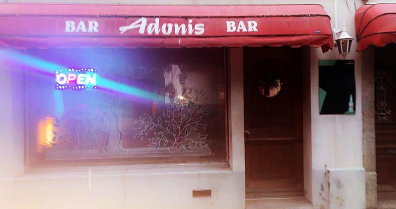 Adonis Bar - Clubs and agencies in Martigny promoted by dexy.ch