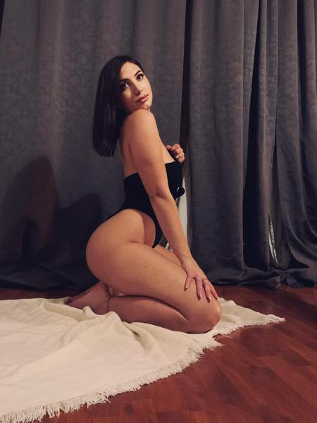 Andreea - Women in Lausanne promoted by dexy.ch