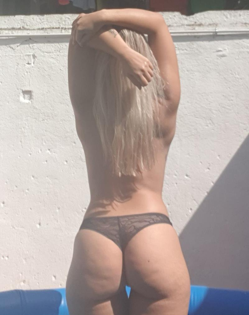 Melissa  - Massages in Zürich promoted by dexy.ch