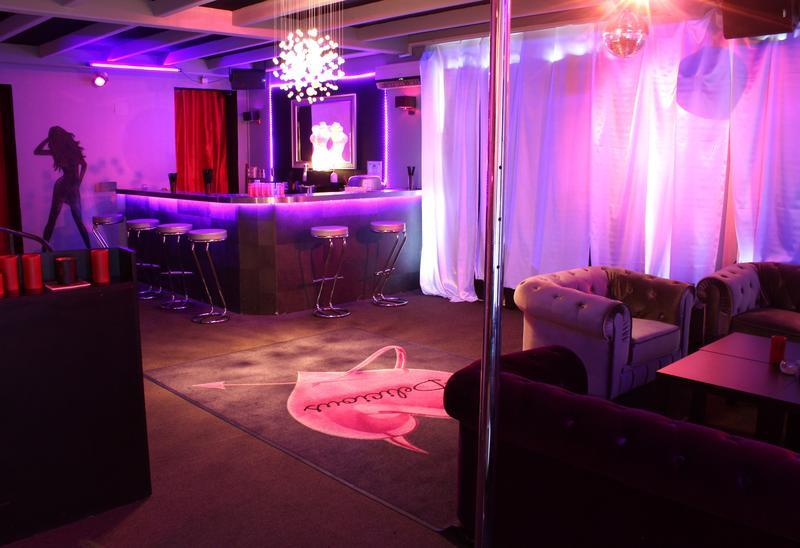 Sauna Delicious - Clubs and agencies in Geneva promoted by dexy.ch