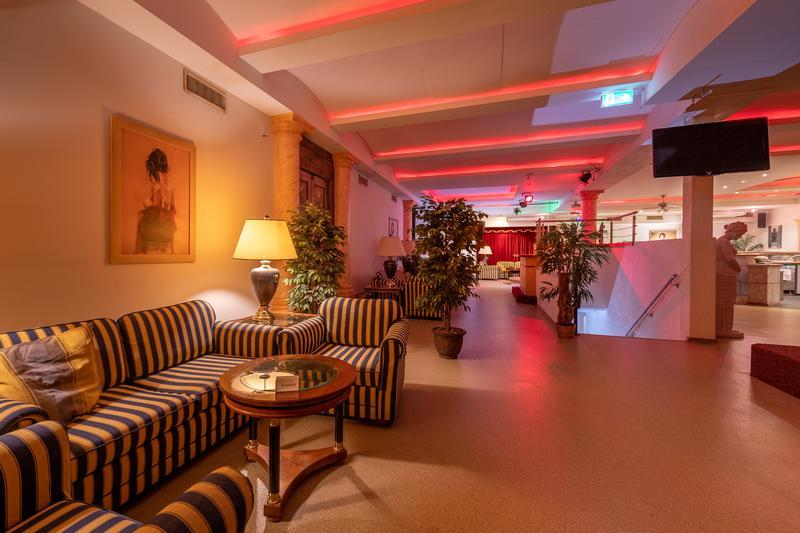 Club Aphrodite - Clubs and agencies in Roche promoted by dexy.ch
