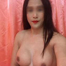 TS-Lilly Thai - Transsexual in Lausanne promoted by dexy.ch