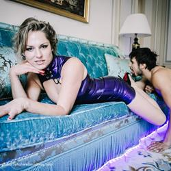 Anastaxia - BDSM in Lausanne promoted by dexy.ch