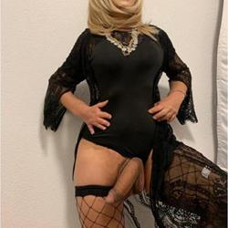 TS-Sttela - Transsexual in Aigle promoted by dexy.ch