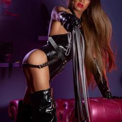TS-Nicolly Thara - Transsexual in Grône promoted by dexy.ch