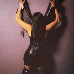 Sarah - BDSM in Neuchâtel promoted by dexy.ch